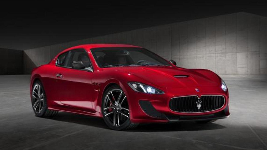 Next generation Maserati GranTurismo confirmed for late 2017 launch, will be coupe only