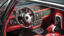Rolls-Royce Phantom Bespoke Chicane Coupe 29.10.2013