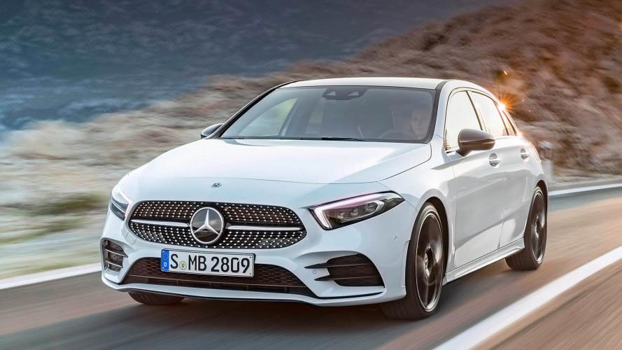 Mercedes benz clase a 2018 un paso por delante for Mercedes benz clase a 2018