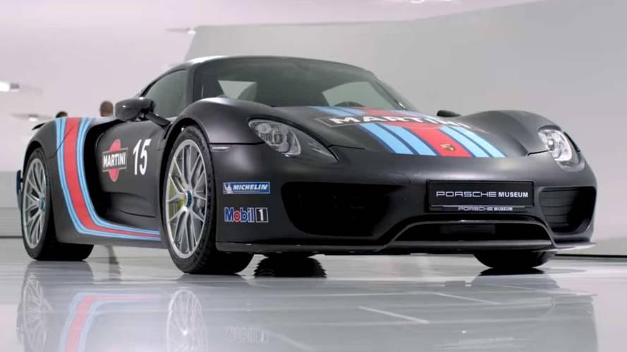 Porsche Video Delves Deep To Explain Why Squeaking Brakes Are Ok