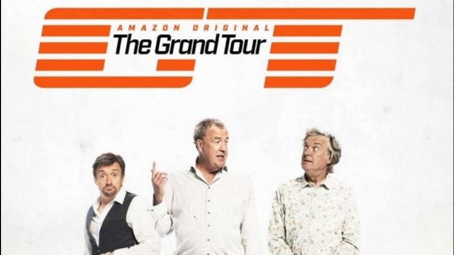 The Grand Tour, trailer ufficiale e data d'inizio [VIDEO]