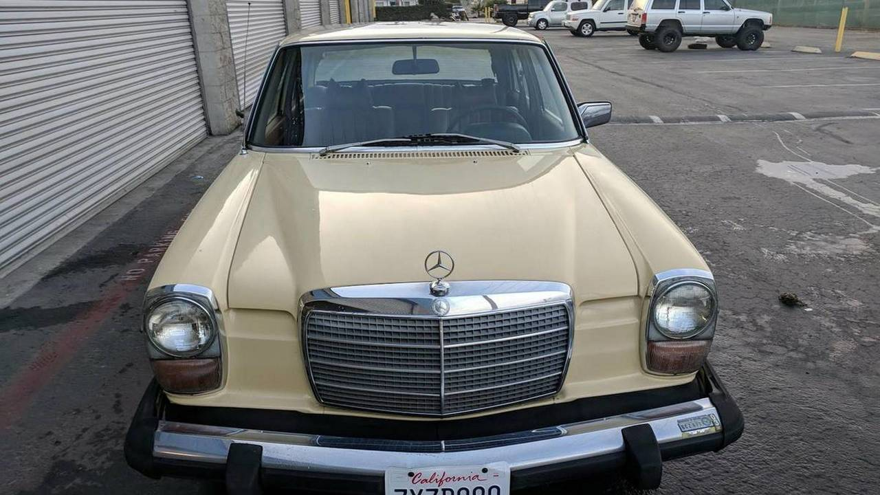 1974 mercedes benz 240d for sale photo for 240 mercedes benz for sale