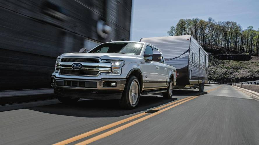 2018 Ford F-150 Diesel Specs Released: 30 MPG, 250 HP, 440 LB-FT