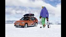 BMW X1 Powder Ride Edition