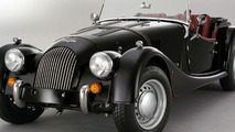 Morgan 4/4 70th Anniversary