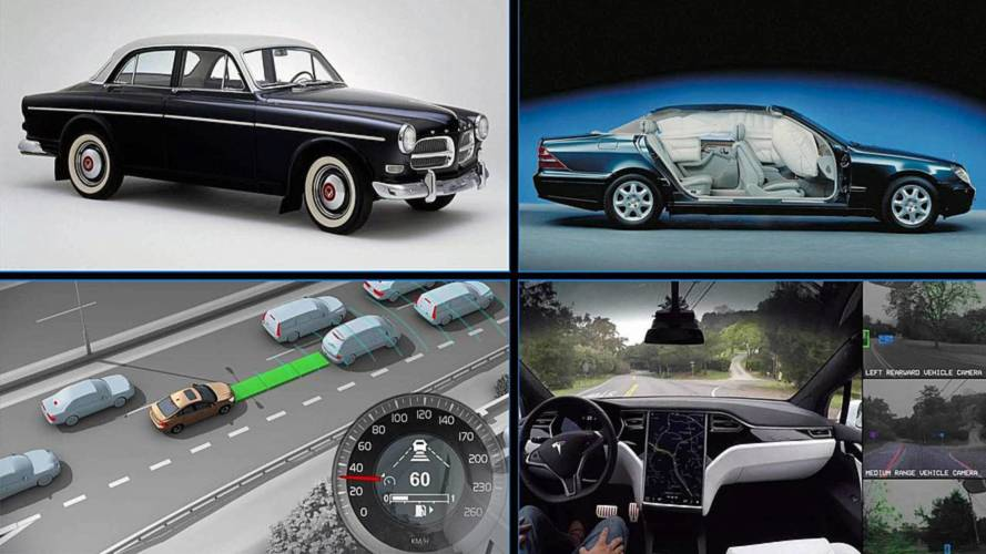 10 Inventions That Changed The History Of The Automobile Forever