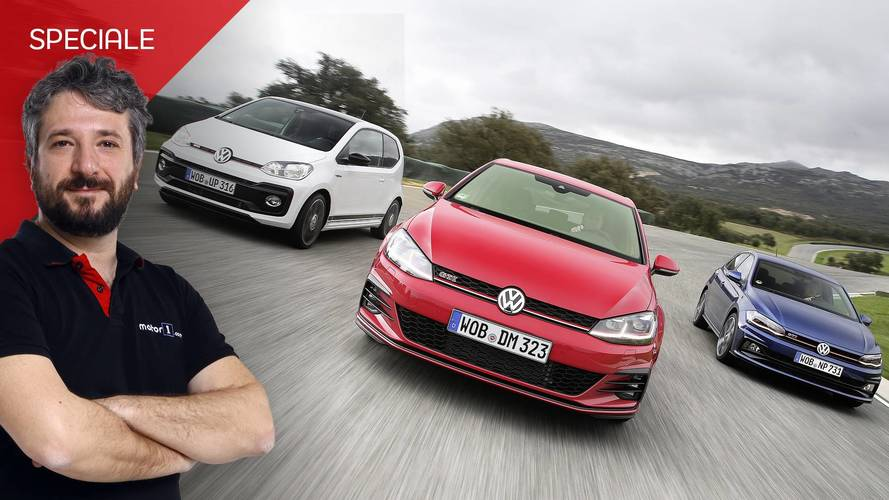 Volkswagen GTI, affari di famiglia