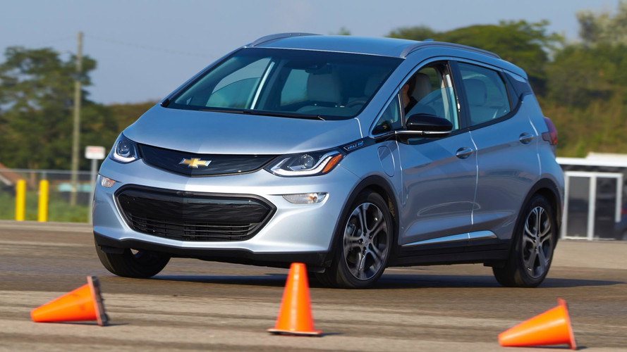 2017 chevy bolt ev autocross photos. Black Bedroom Furniture Sets. Home Design Ideas