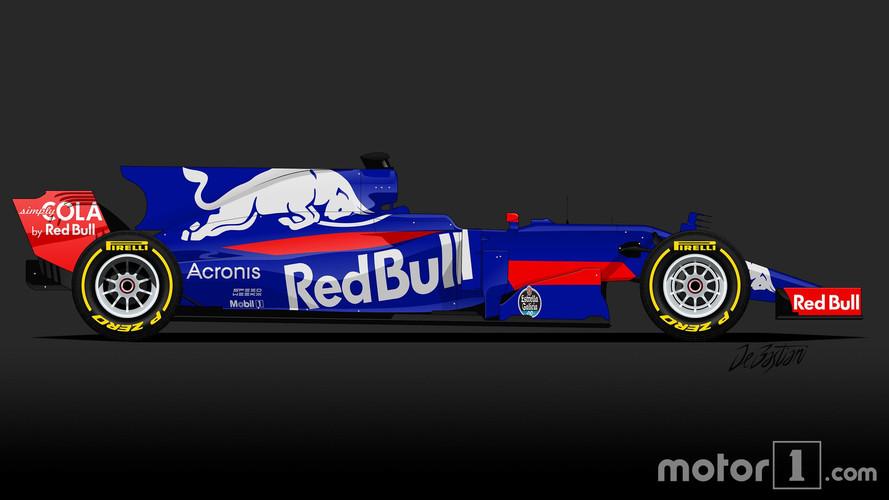 F1 Toro Rosso