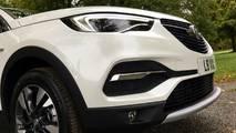 2017 Vauxhall Grandland X