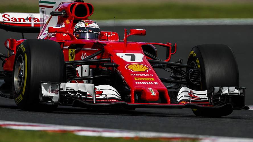 F1: Ferrari Has Potential To Win Last Four Races, Says Kimi