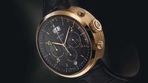 ASPEN Zenvo watch - 13.6.2011