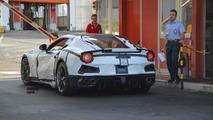 Ferrari F12 GTO / Speciale