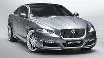 Startech Styling for New 2010 Jaguar XJ 30.03.2010