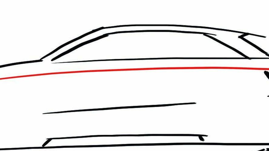 Audi A1 Body Design Teaser [Video]