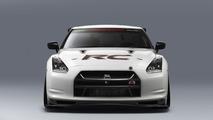 Nissan NISMO GT-R RC 17.01.2011