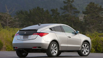 2010 Acura ZDX In Depth