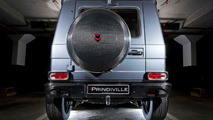 Prindiville Design Indomitable G