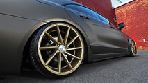 Mercedes-Benz CLS 350 CDI by Fostla