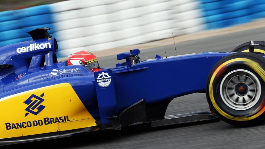 Sauber could struggle after Barcelona - Nasr