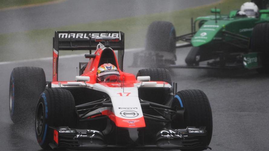Brawn, Domenicali to investigate Bianchi crash