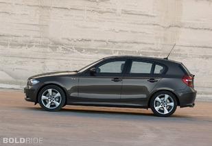 BMW 1-Series 5-door