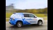 GM HydroGen4 Concept