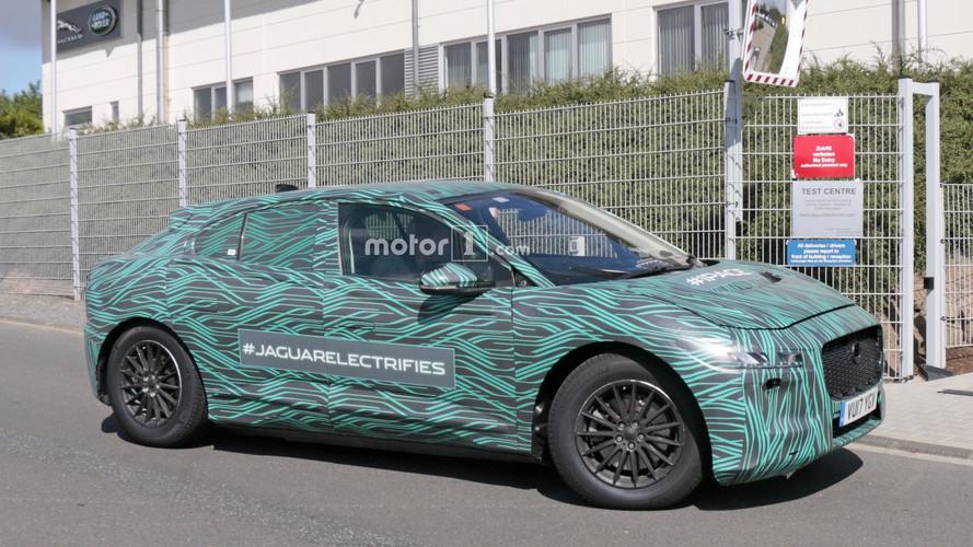 Could A Tesla-Jaguar Partnership Be In The Works?