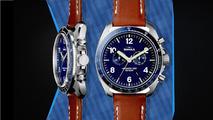Shinola watch giveaway