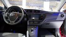 Toyota Hibrit Ailesi - 2017 İstanbul Autoshow