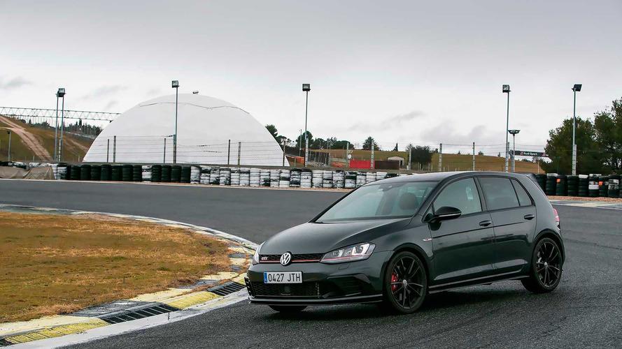 Volkswagen Golf GTI Clubsport 2017, teaser de la videoprueba