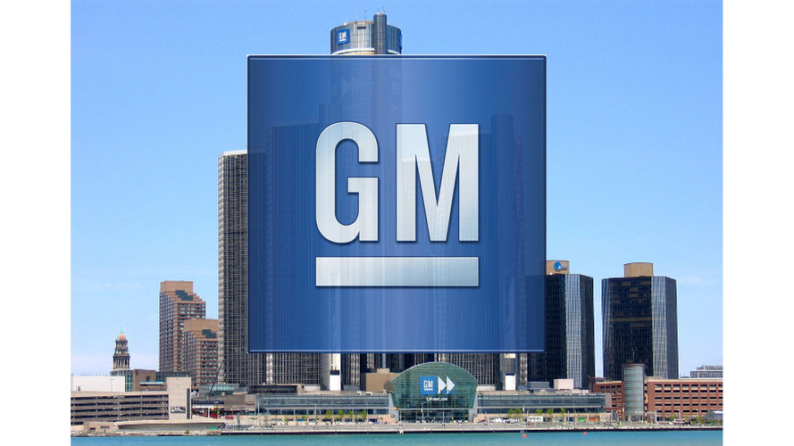 Venezuela Government Seizes GM Car Plant