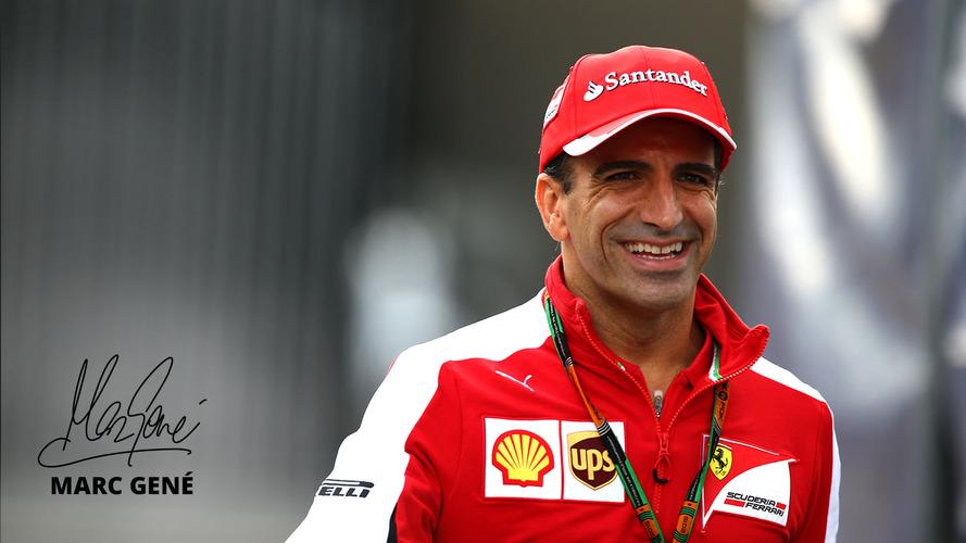 Marc Gené Joins Motorsport Network As New Spanish Market Expert Contributor