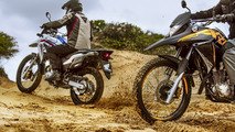 Honda XRE 300 Adventure