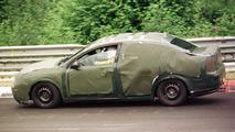 Car spy photo trivia
