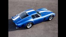 Ferrari 250 GTO, il secondo esemplare 005