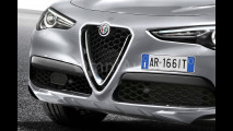 Alfa Romeo Stelvio normale, il rendering 002