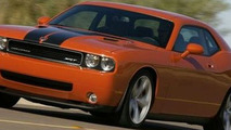 2009 Dodge Challenger SRT-8
