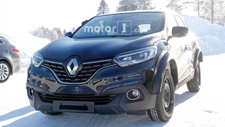 4WS özellikli Renault Kadjar prototipi bize ne anlatıyor?