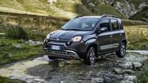 Fiat Panda 4x4 2018, desde 11.990 euros