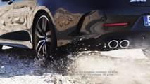 Mercedes-AMG CLS 53 teaser