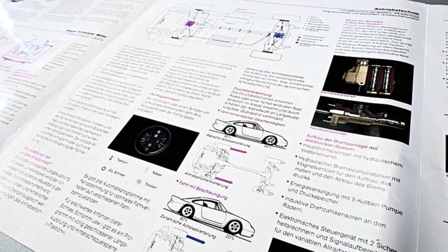 Porsche Design Files