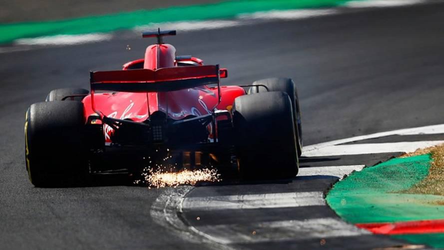 Ferrari tiene el mejor motor de F1, según Horner