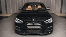 BMW M140i de AC Schnitzer