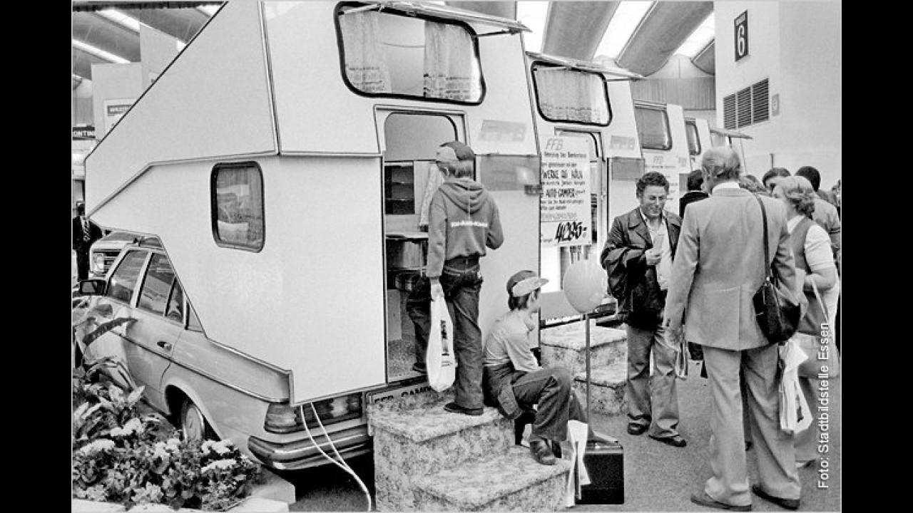 1978: FFB