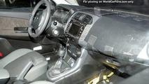SPY PHOTOS:New Fiat Bravo-Brava Interior