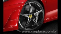 Ferrari lança F430 Scuderia Spider 16M para celebrar título de construtor na F1