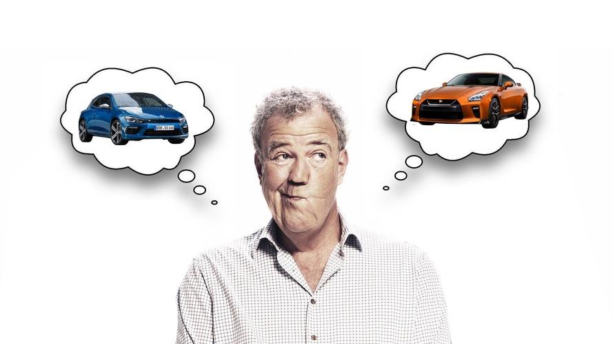 Jeremy Clarkson, 2015 ve 2016 için en kötü otomobilleri belirledi