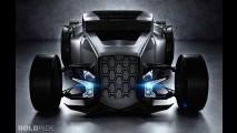 Lamborghini Rat Rod Concept