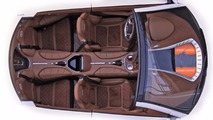 GLM Savage Rivale Roadyacht GTS